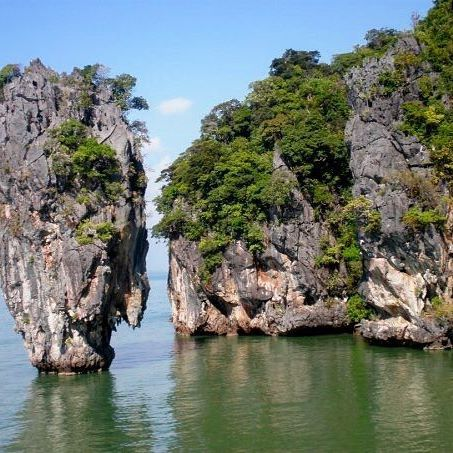 #travel #explore #thailand #jamesbond #aworldwithyou