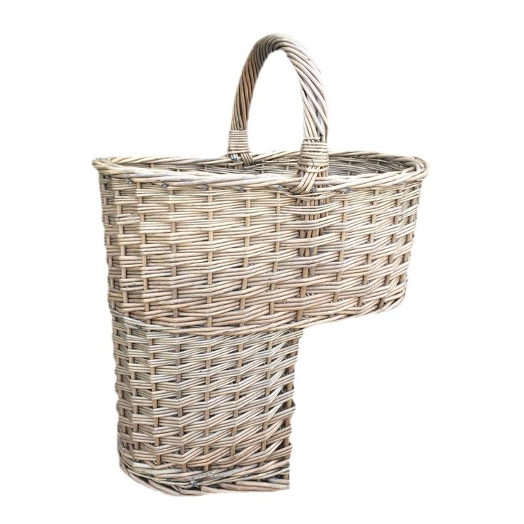 The Best Antique Wash Finished Stair Basket Are Selling Out Fast So Donu0027t  Miss