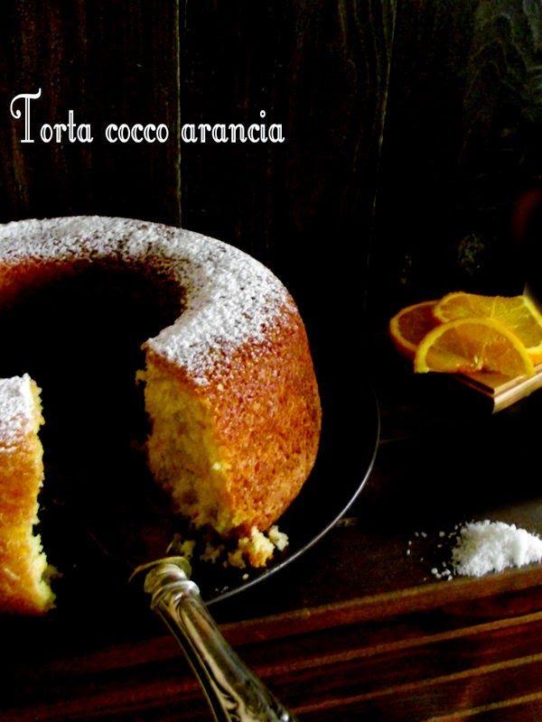 274 L'Emporio 21: Torta cocco arancia e i Tropici in un attimo