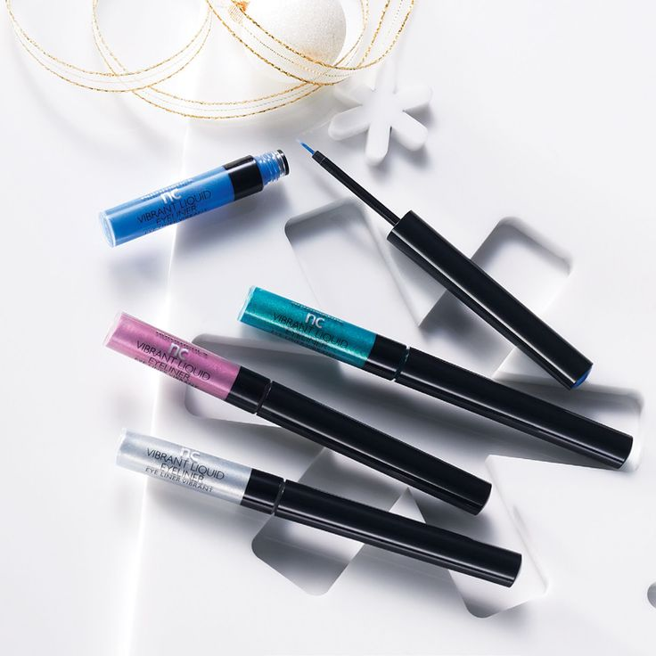 nc Vibrant Liquid Eyeliner 2.4ml