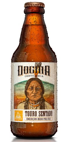 A cervejaria Dogma, de São Paulo (SP), lança essa semana seus dois novos rótulos, a Touro Sentado e a Hop Lover. Já conhecidos e aprovados, os rótulos anteriormente lançados pela STP, agora chegam …