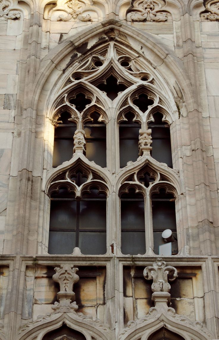 342 Best Images About Gothic Architecture On Pinterest