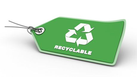 Recycling - ABC Splash