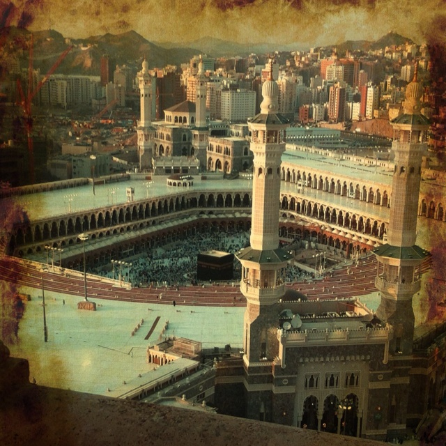 Holly Makkah