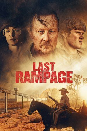 Last Rampage The Escape of Gary Tison movie story is based on infamous prison break. It is a 2017 drama movie directed by Dwight H.Little. Here you can online movies download unlimited in great quality with just a single click.