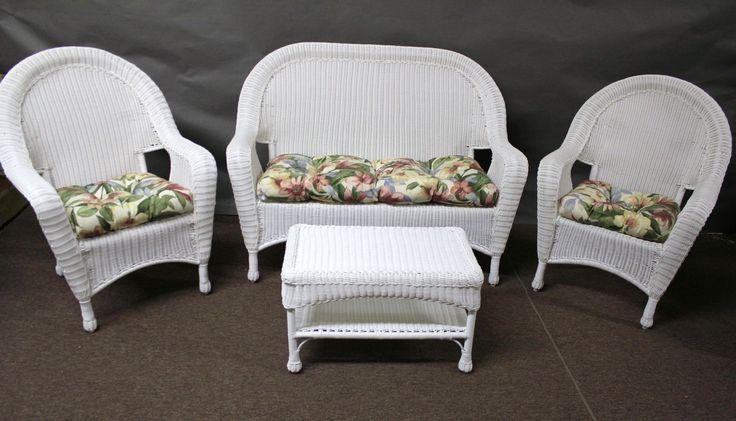 Best 25+ Wicker Furniture Cushions Ideas On Pinterest