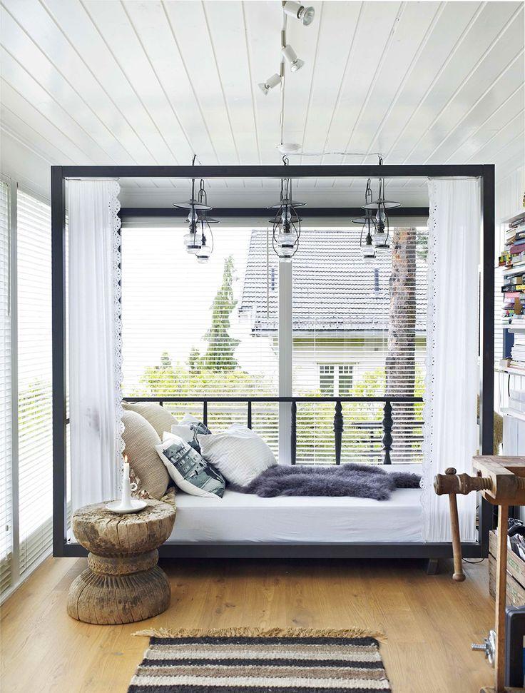 Casa designer de interiores em Oslo