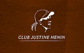 Club Justine Henin  Avenue Léon Fournet 20  1342 Ottignies