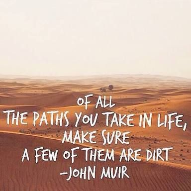 desert quotes - Google Search