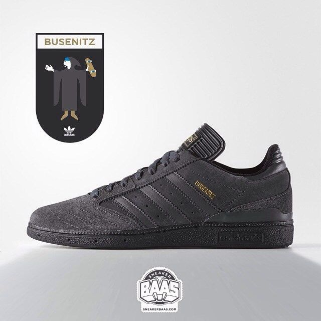 #adidas #adidasskateboarding #adidasheat #baasbovenbaas #sneakerbaas  Adidas Busenitz - Now available