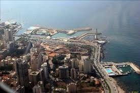 Afbeeldingsresultaat voor libanon beiroet