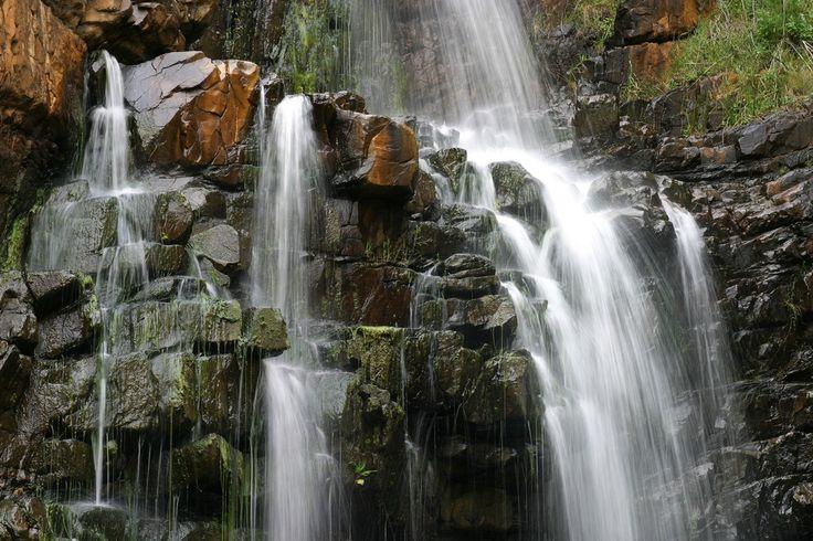 Morialta Falls, Adelaide, South Australia.