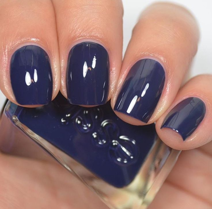 Essie - Caviar Bar (Gel Couture After Party Collection)