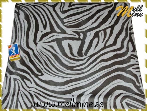 Dekorplast dcfix - zebra Damara - 45 x 150 cm (bxl)