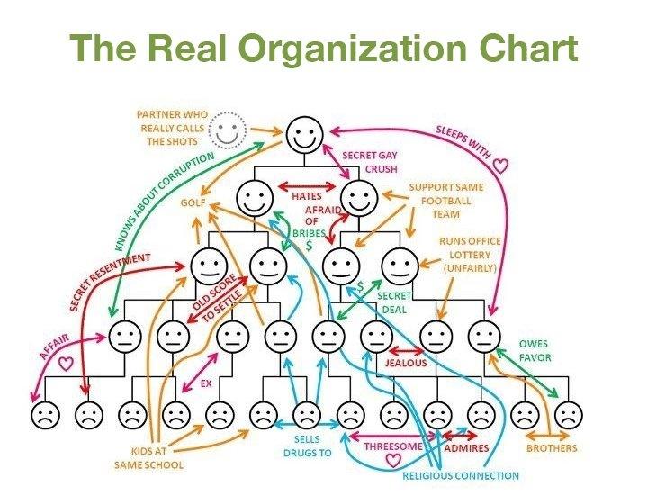 564 best Change images on Pinterest Change management, Project - project organization chart