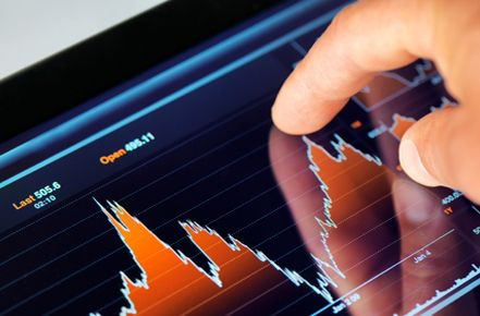technology in financial services - Google Search