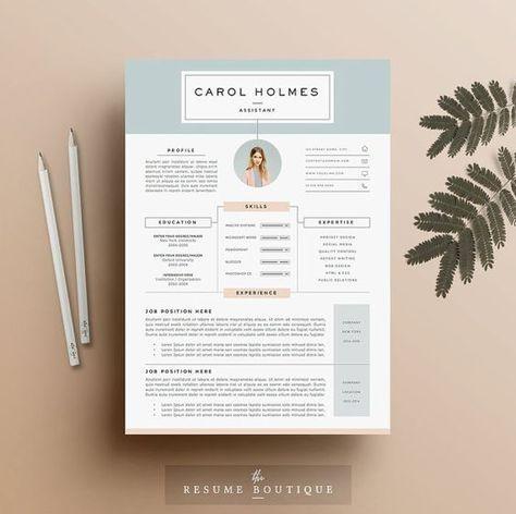 10 idées simples de CV originaux et créatifs qui séduiront les recruteurs en 2017. N'envoyez plus des CV sous Word à vos futurs employeurs !