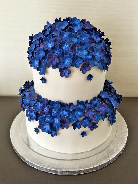 midnight blue wedding cake 87 best images about midnight blue on 17363