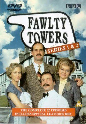 Oldie but goodie: Film, Favorite Tv, Tv Series, Movie, British Tv, British Comedy, John Cleese, British Telly