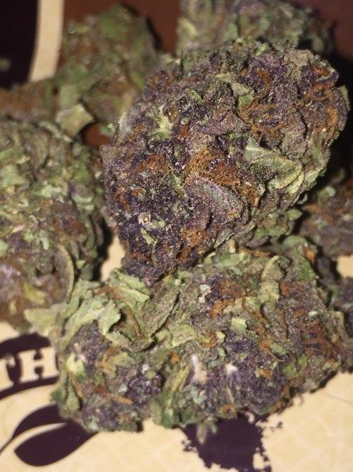 Pin on Marijuana strains