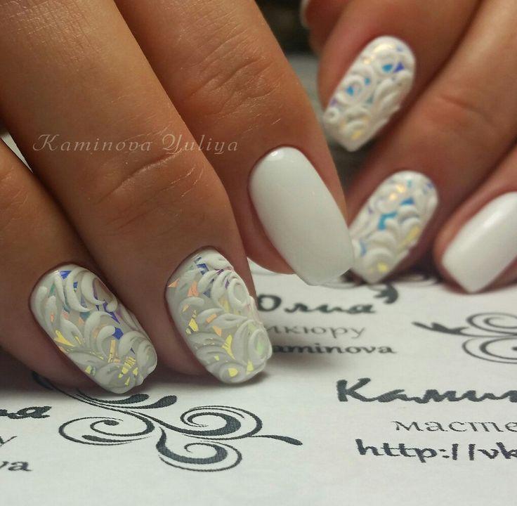 Mejores 88 imágenes de идеи дизайн en Pinterest | Diseños de uñas ...