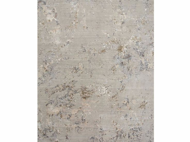 Buy online Ajri 2 srb-713 classic gray/shale By jaipur rugs, handmade rug, unstring by kavi Collection
