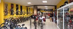 Tienda bicicletas Punto Bike