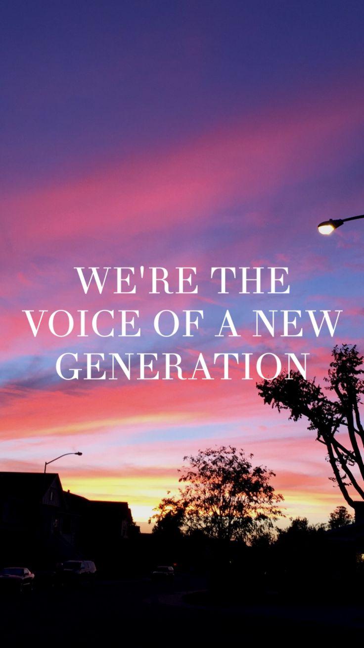 Tumblr iphone wallpaper lyrics - Music Quotes