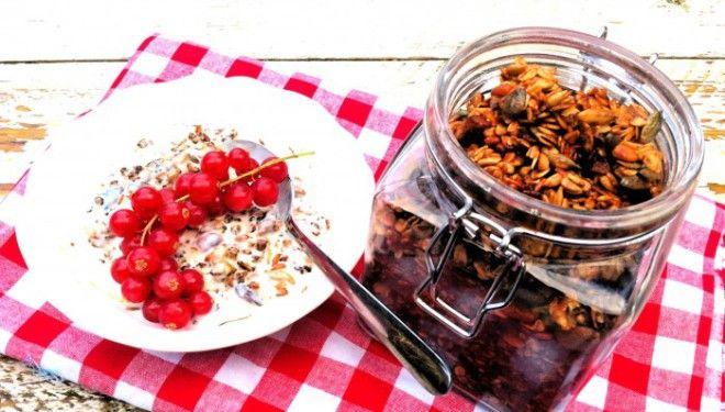 Ontbijten; Geef jezelf wat extra tijd voor een beter ontbijt