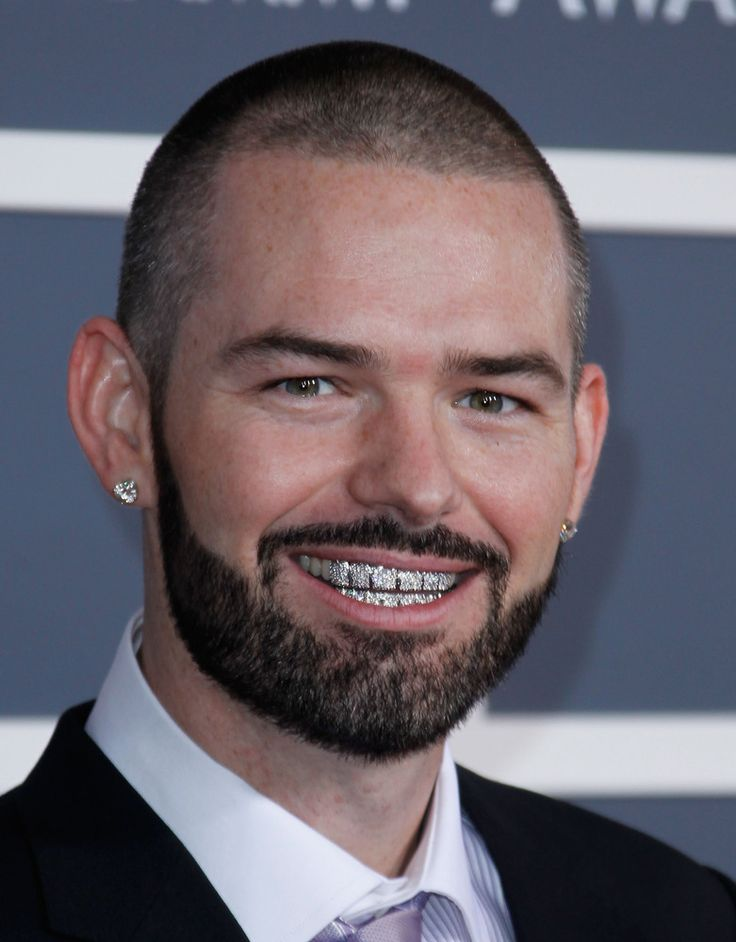 Paul Wall. Rappers In Grills, In Honor Of Paul Walls Birthday