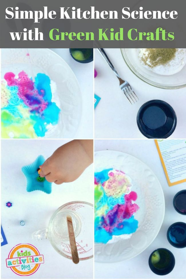 Simple Kitchen Experiments 290 best science experiments for kids images on pinterest