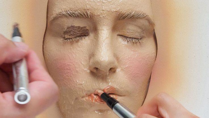 Raluca Mihulet. Makeup Artist: Makeup no-nos