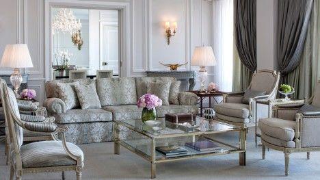 Royal Suite   Lisbon Suites   Four Seasons Hotel Ritz Lisbon