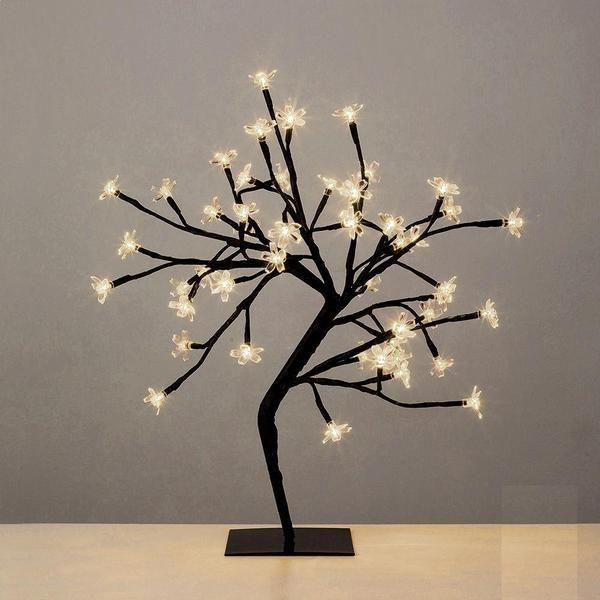 Cherry Blossom Tree Table Lamp Lamp Tree Table Blossom Trees