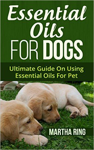 1000 Ideas About Essential Oils Dogs On Pinterest Ticks