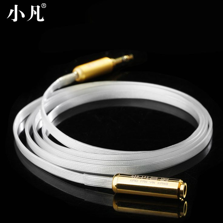 Mobile extension line male to female 3.5 audio mobile phone connecting line earphone extension line Audio Extension Cable Stereo