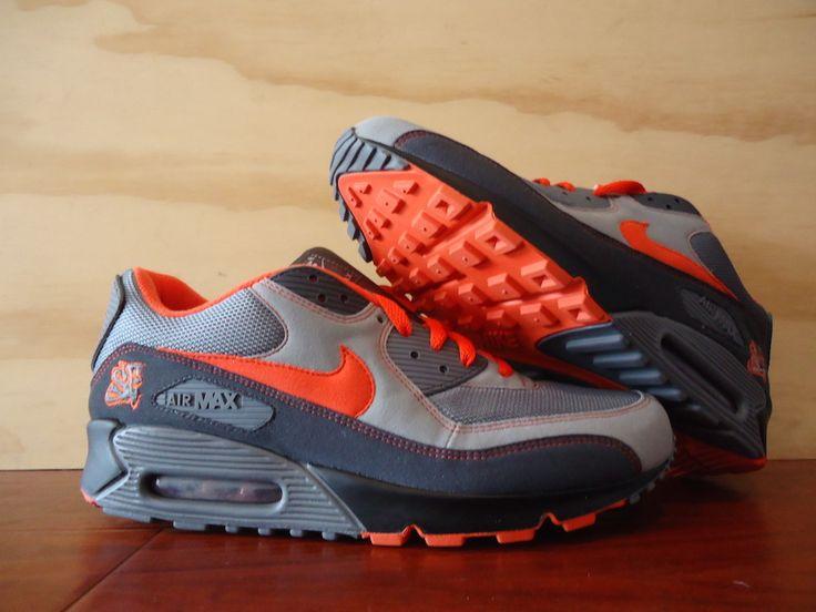 Nike NTSF Air Max 90 - San Francisco