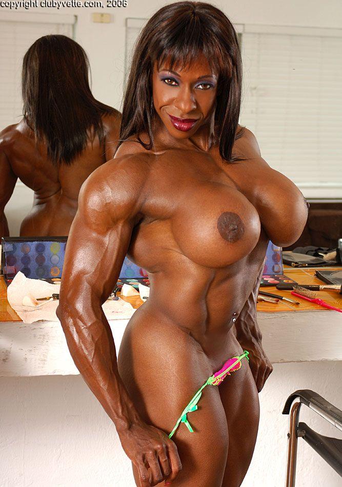 from Aarav bad girls of bodybuilding