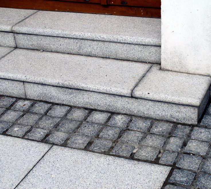 25 b sta granite paving id erna p pinterest modern tr dg rdsdesign tr dg rdsdesign och. Black Bedroom Furniture Sets. Home Design Ideas