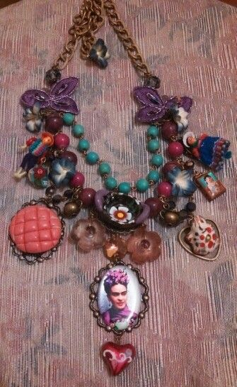 valentine jewelry making ideas