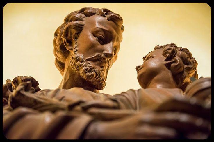 José, hijo de David, no temas tomar contigo a María tu mujer El evangelio del día y su comentario, por evangeli.net