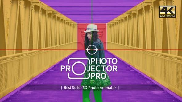 Photo Projector Pro Professional Photo Animator Professional Photo Videohive Photo