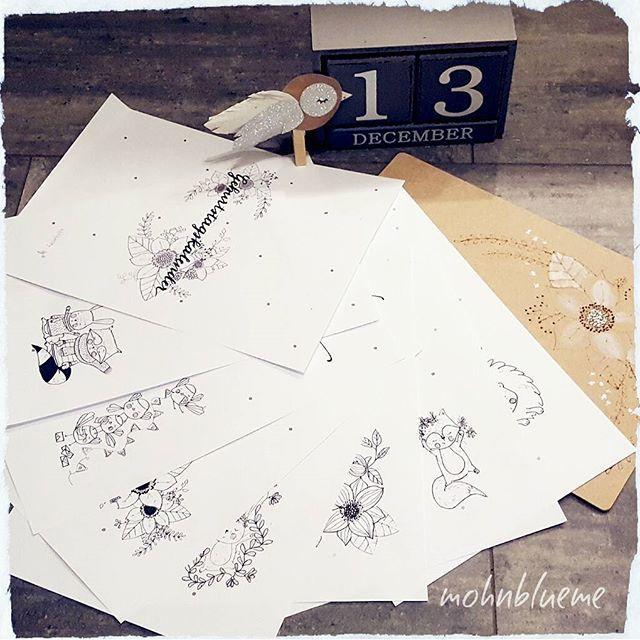Allerliebst die Monatsblätter😍 Das heutige Geschenk,ein Geburtstagskalender mit jedem Monat eine so liebevolle Tizi Zeichnung 💞 Wenn ich nur auch so zeichnen könnte 😊 Danke1000....Mau liebi @tizitizimizzy eifach allerliebscht 👏👏👏 #esisch8i😂 #tizibirds #tizianimals #tizitizitizi #tiziillustration #instakaländergörls #mindiyadventskalender #schönsteradventskalender #besteradventskalender #nummer13 #illustration #illustrationoninstagram #art #kunst #zeichnen #ichkannnicht #zeichnen…