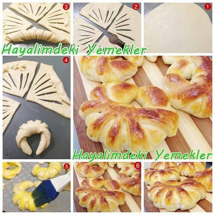 cut-dough design