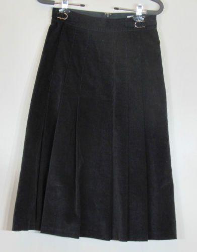 Gabriela-Hearst-Cecilia-Skirt-in-Black-Size-US-2-UK-6-MSRP-895