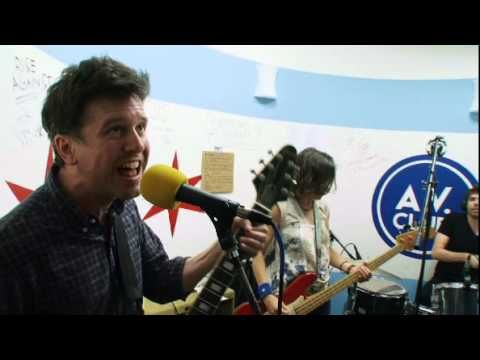 Superchunk - In Between Days (The Cure cover song) #coversong #superchunk #thecure