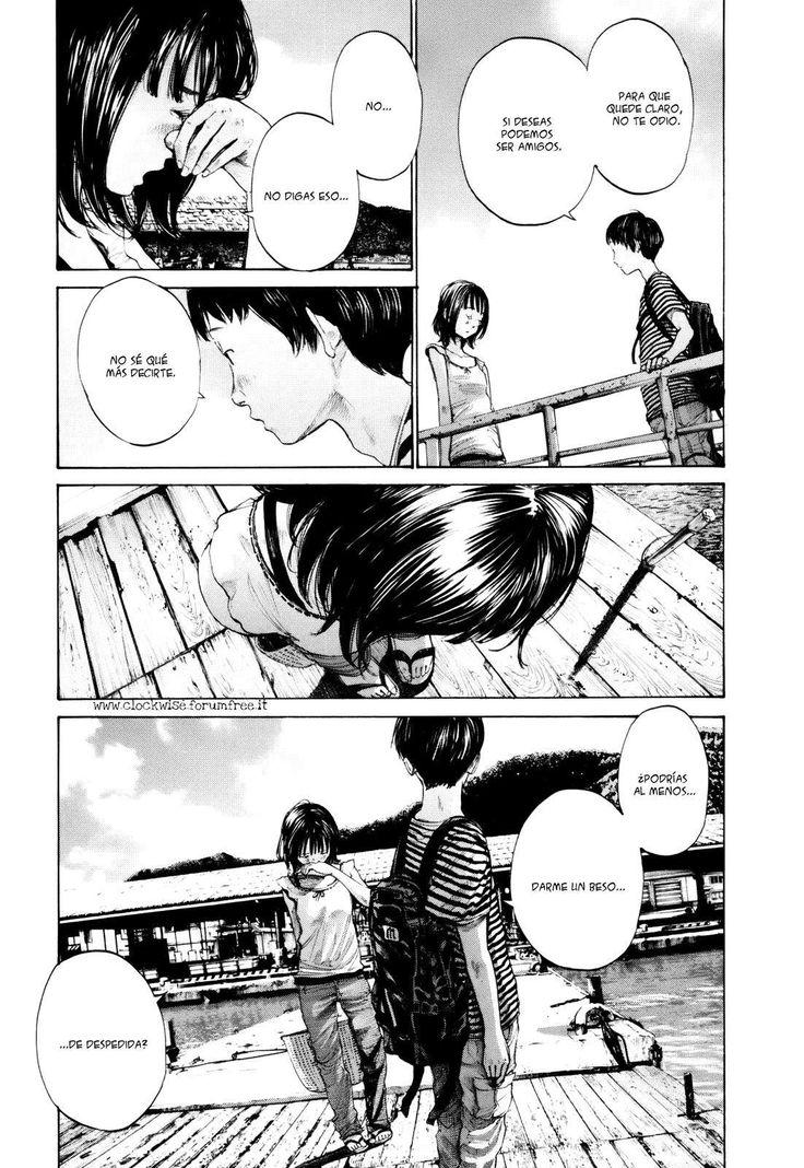 Manga Umibe no Onnanoko Capítulo 19 Página 17