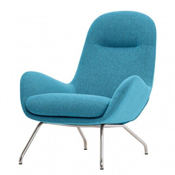 Loungesessel Lannister Webstoff Lounge Sessel Sessel