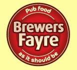 #coeliac Brewers Fayre has a selection of #glutenfree foods on offer. Often paired with @PremierInn.  Follow us @cinnewcastle on twitter.