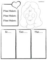Printables Miss Nelson Is Missing Worksheets 1000 images about miss nelson is missing on pinterest viola swamp activities for nelson